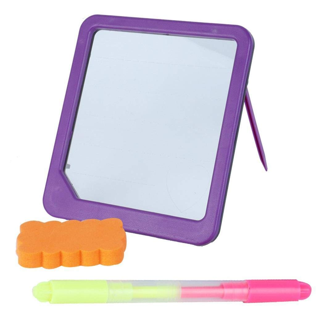 Aiversal LED Menu Message Sign Display Erase Electronic Fluorescent Neon Writing Board Drawing & Sketch Pad by aiversal