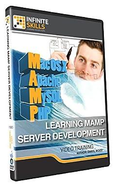 Learning MAMP Server Development - Training DVD