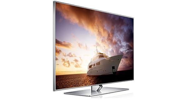 SAMSUNG Televisor LED 3D Smart TV UE55F7000: Amazon.es: Electrónica