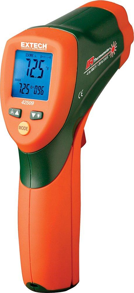Extech 42509 Dual Laser IR thermometer FLIR SYSTEMS INC.
