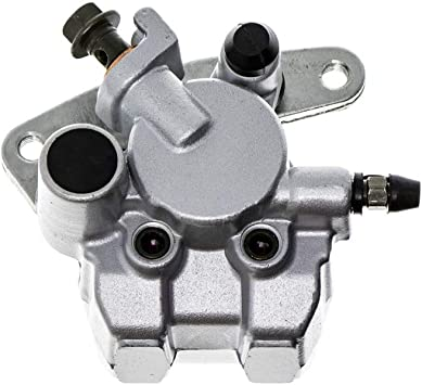 FRONT LEFT BRAKE CALIPER w//PADS FITS Yamaha 3GD-2580T-01-00 3GD-2580T-00-00