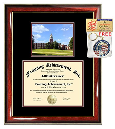 Illinois University Diploma Frame - Southern Illinois University Diploma Frame SIU Graduation Degree Frames Carbondale Document Holder Double Matting Case College Campus Photo Gift Certificate Framing