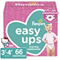 Pampers Easy Ups Pull On Disposable Potty Training…
