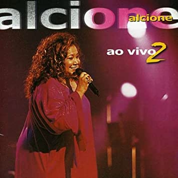 alcione ao vivo 2012
