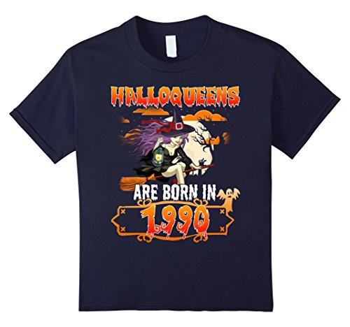 Kids 1990 T-Shirt. Cool Halloween Costumes For Women/Wife 12 (1990's Halloween Costumes)