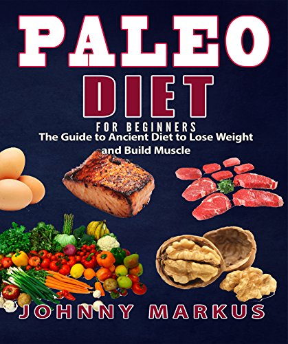 Paleo Diet Beginners Ketogenic Lifestyle ebook product image