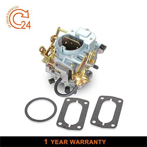 - AutoHorizon 2 Barrel Carb Carburetor For Plymouth Dodge Chrysler 318 Engine Carter BBD LowtopV8 5.2L 1967-1980