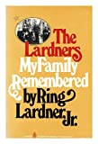 The Lardners, Ring Lardner, 006090562X