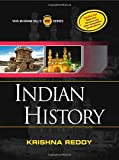 img - for Indian History book / textbook / text book