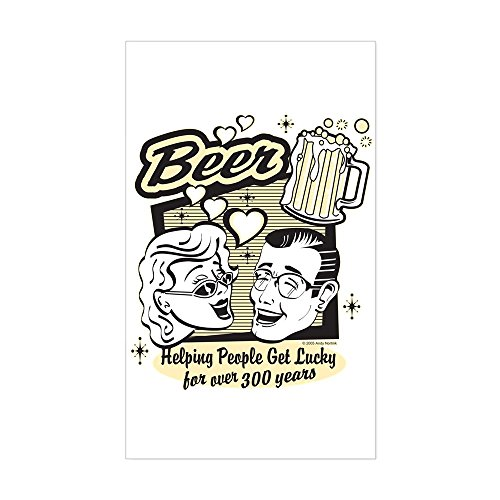 sticker-rectangle-large-beer-helping-people-get-lucky