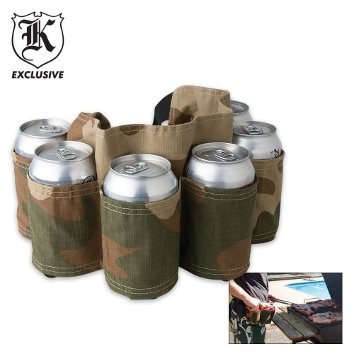 Pack Camo Beer Can Holster product image
