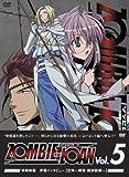 ZOMBIE-LOAN Vol.5(通常版) [DVD]