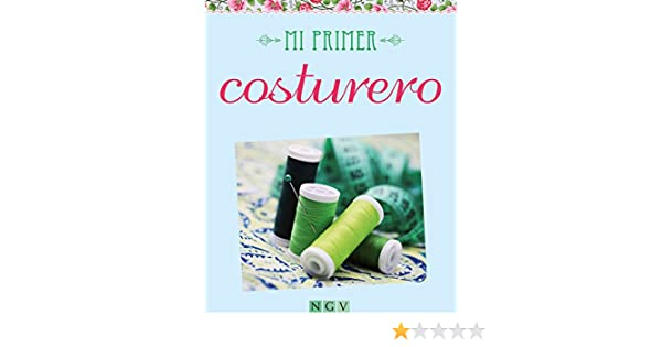 Mi primer costurero: Aprenda a coser en 50 lecciones (Spanish Edition) - Kindle edition by Petra Henn, Ester Galindo. Crafts, Hobbies & Home Kindle eBooks ...