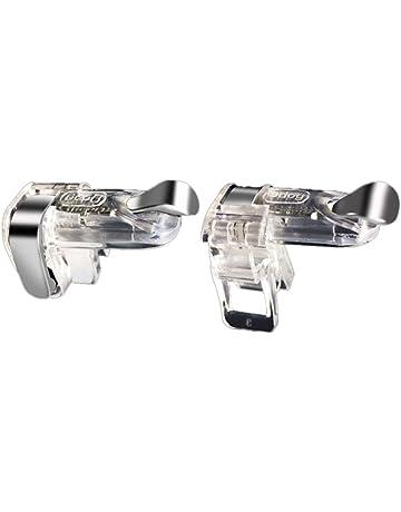 Uzinb Cuarta generación del teléfono móvil de Disparo Controlador de Juego de Asistencia telefónica Tirador de