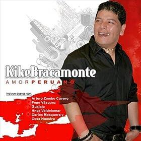 Amazon.com: El Chacombo (Kike Bracamonte): Kike Bracamonte