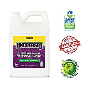 All Natural Kitchen Degreaser And Multipurpose Cleaner Safe Around Kids And Pets