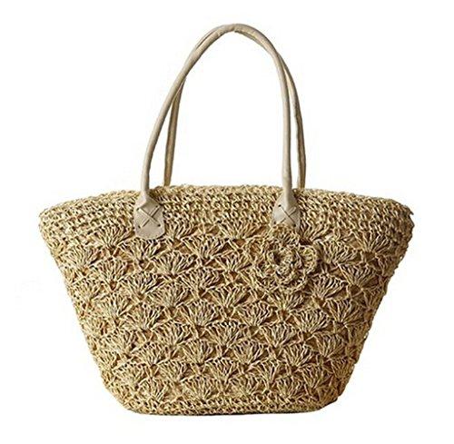 top-shop-fashion-womens-handmade-crochet-straw-woven-handbag-shoulder-tote-beach-beige-bag