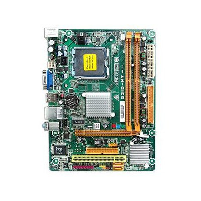 Biostar G31E-M7 6.x Intel Chipset Drivers PC