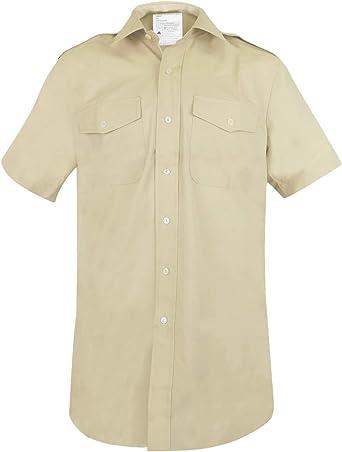 Cooneen - Camisa de Manga Corta para Hombre: Amazon.es: Ropa y accesorios