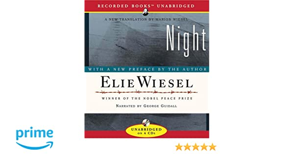 night by elie wiesel movie download