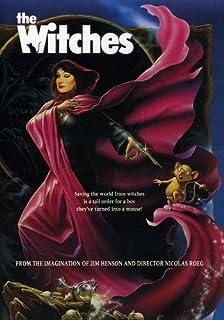 Amazon com: The Worst Witch (The Movie): Diana Rigg