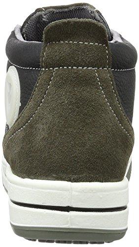 Noir 36 Chaussures Noir Adulte S450 Shawn Mixte Maxguard Eu Sécurité De y0vBO4vwq