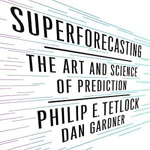 Superforecasting Audiobook