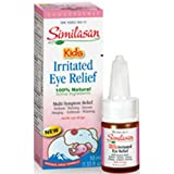 Similasan Kids Irritated Eye Relief .33 Fz