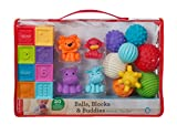 Baby : Infantino Balls, Blocks, & Buddies Activity Toy Set