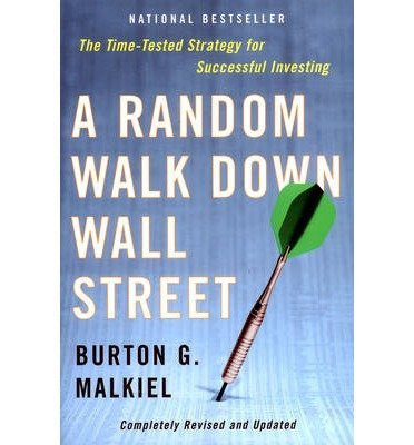 By Malkiel, Burton Gordon ( Author ) [ { A Random Walk Down Wall Street: The Time-Tested Strategy for Successful Investing (Revised and Updated) } ]Jan-2004 Paperback
