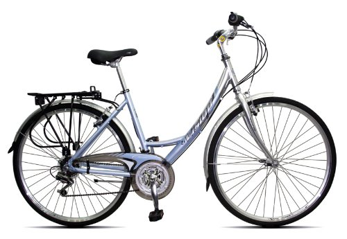 Viking Vision Ladies City Bike 19 Sports Outdoors