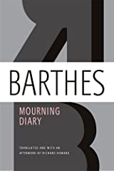 Mourning Diary Paperback