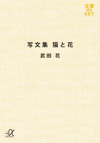 写文集 猫と花 (講談社+α文庫)