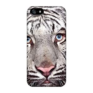 Cases For Iphone 5/5s With Tiger