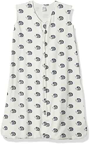 Touched by Nature Baby Organic Cotton Wearable Safe Printed Sleeping Bag