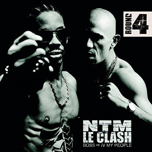 album ntm le clash