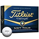 TITLEIST 2014 NXT TOUR Golf Balls (3 Dozen)