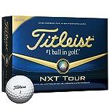 TITLEIST 2014 NXT TOUR Golf Balls (3 Dozen)