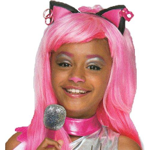 Monster High Catty Noir Child Wig PROD-ID : 1928745 ()