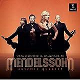 Mendelssohn: String Quartets Op 13, Op 44 No 1,  Op 80