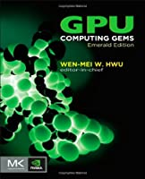 GPU Computing Gems Emerald Edition Front Cover