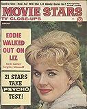 img - for Movie Stars, TV Close-Ups: Vol. 13, No. 10 (February 1961) book / textbook / text book