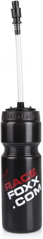 Gourde Bouteille Sport bouteille bouteille deau avec tuyau Racefoxx