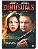 Unusuals: Complete Series [DVD] [Import]