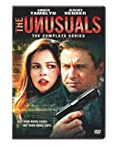 The Unusuals because The Roommate and I are going through a Jeremy Renner phase