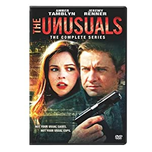 The Unusuals: The Complete Series (2009)