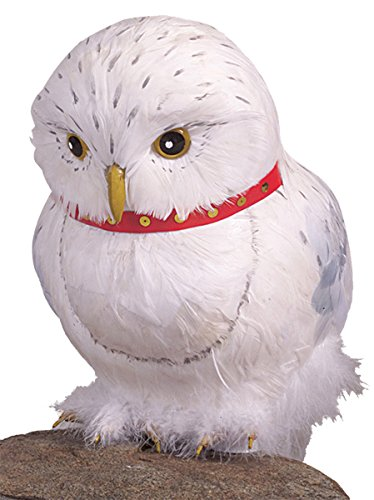 Harry Potter Costumes Ideas (Rubie's Costume Harry Potter Owl Hedwig)