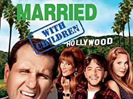 Married...With Children Season 1
