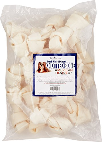 Pure & Simple Pet 6254 15 Count 6