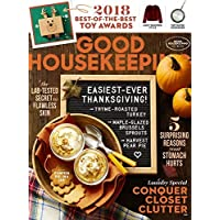 DiscountMags Halloween Sale: 1-Yr Subscription from $4.95 Deals